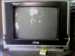 tv china votre
