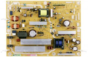 ETX2MM813MSM PANASONIC PLASMA TV POWER SUPPLY BOARD