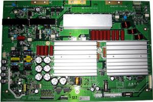 Y-sus board LG plasma  tv
