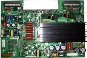 Y-sus board LG plasma  tv 6870Q-6871Q