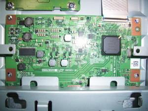 t-con board led- lcd tv panasonic