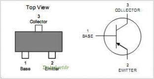 TRANSISTOR PDF DATASHEET SL100