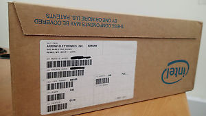 Intel A80486DX4WB100 SK096 NEW IN INTEL FACTORY SEALED BOX