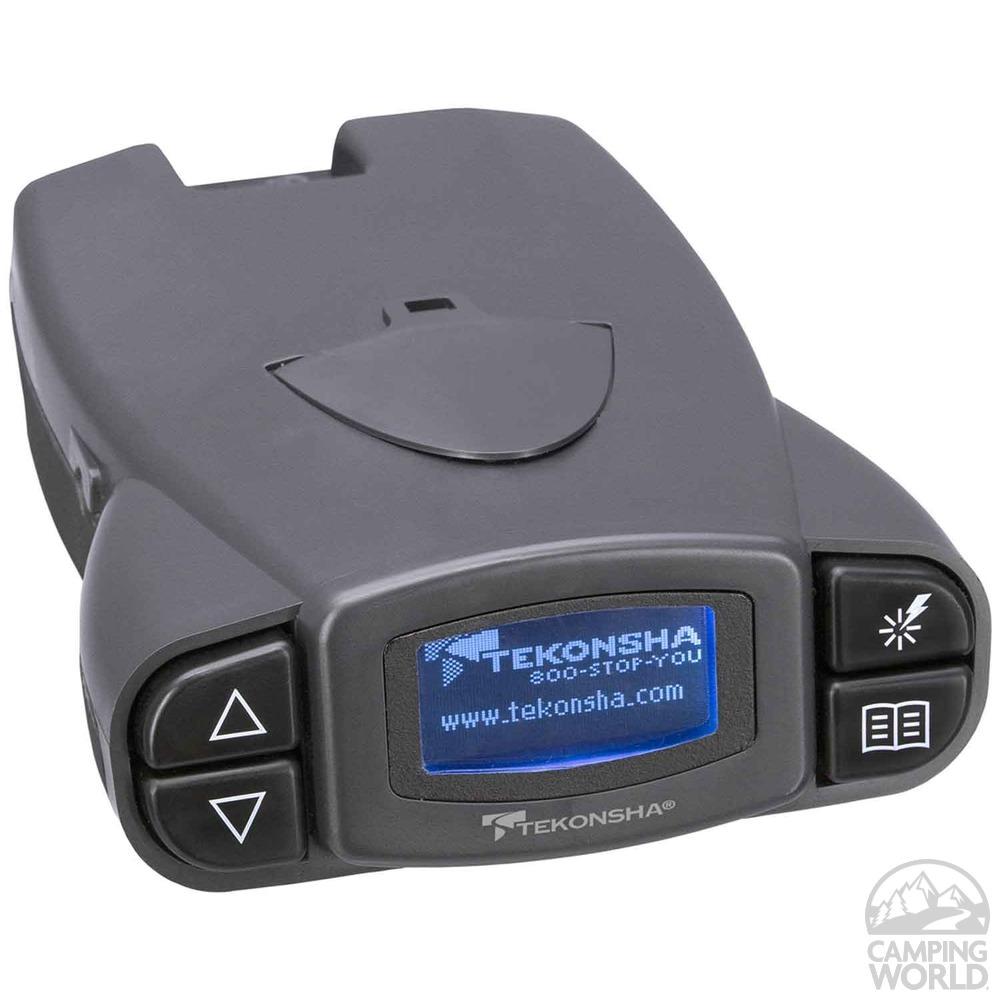 Tekonsha 90195 P3 Electronic Brake Control Review