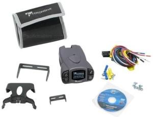 Tekonsha 90195 P3 Electronic Brake Control accesories