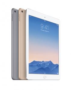new apple ipad air 2