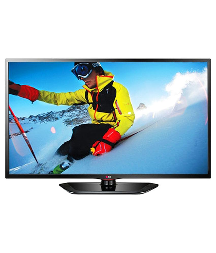 LG LED color TV 24LN41xx