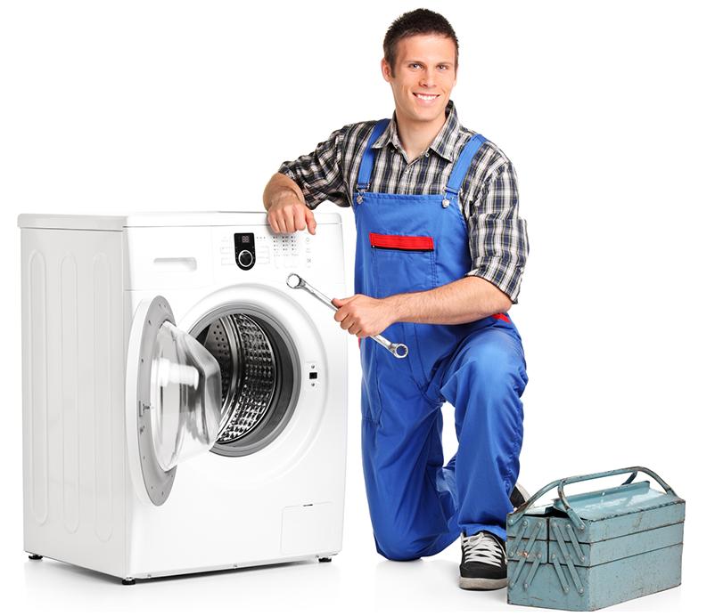 service mesin cuci di area solo