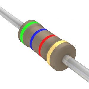gambar resistor 5k6