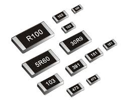 resistor tetap tipe smd