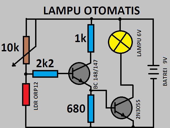 rangkaian-elektronik-alat-pengatur-lampu-otomatis-sederhana