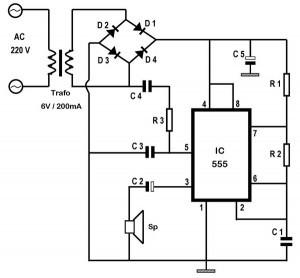 rangkaian-elektronik-alat-pengusir-tikus-sederhana