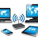 Wireless >> Pengertian, Fungsi, Jenis & Cara Kerja nya