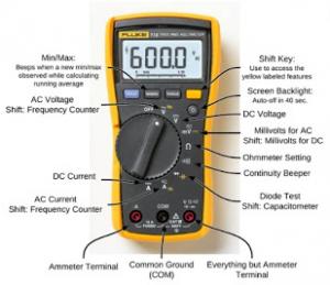 cara-menggunakan-multimeter-digital